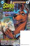 Scooby Apocalypse Comicfest 2016 (Limit 2 FREE Comics with $10 purchase)