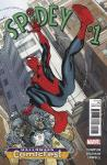 Spidey Comicfest 2016 (Limit 2 FREE Comics with $10 purchase)