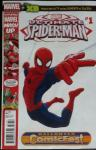 Ultimate Spider-Man Adventures Comicfest (2013 one shot)