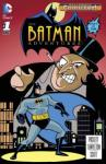 Batman Adventures 2015 Comicfest  (2015 one shot)