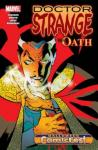 Doctor Strange The Oath 2015 Comicfest  (Limit 2 FREE comics)