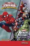 Ultimate Spider-Man and Avengers 2015 Comicfest  (2015 one shot)