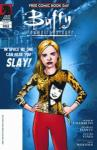 Buffy The Vampire Slayer Guild FCBD (2012 one shot)
