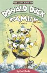 Donald Duck Family FCBD (2012 one shot)