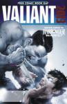 Harbinger Wars 2013 FCBD (Limit 2 Free Comics)