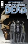 Walking Dead Special FCBD (Mature Readers) (2013 one shot)