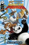 Kung Fu Panda Richie Rich FCBD (2011 one shot)