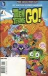 Teen Titans Go 2014 FCBD  (2014 one shot)