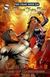 Grimm Fairy Tales 2014 FCBD  (2014 one shot)