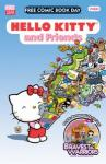 Hello Kitty and Friends 2014 FCBD  (2014 one shot)