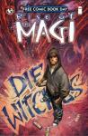 Rise of the Magi FCBD  (2014 one shot)