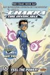 Chakra The Invincible 2015 FCBD  (2015 one shot)
