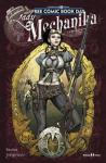 Lady Mechanika 2016 FCBD  (Limit 3 Free Comics)