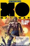 X-O Manowar 2017 FCBD  (Limit 3 Free Comics)
