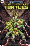 Teenage Mutant Ninja Turtles 2017 FCBD  (2017 one shot)