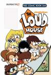 Loud House 2017 FCBD (Limit 3 Free Comics)