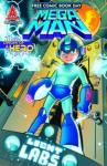 Mega Man 2012 FCBD (2012 one shot)