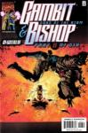 Gambit Bishop Sons of the Atom (2001 mini series)