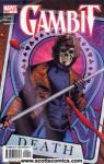 Gambit (2004 4th series)