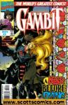 Gambit (1997 2nd series)