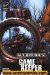Gamekeeper (Virgin Comics)