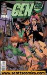 Gen 13 (1995 2nd series) Annual
