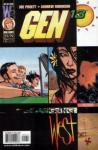 Gen 13 Going West (1999 one shot)