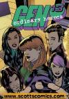 Gen 13 Ordinary Heroes TPB