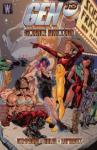 Gen 13 Science Friction (2001 one shot)