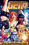 Gen 13 Super Human Like You TPB