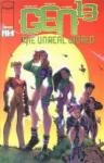 Gen 13 The Unreal World (1996 one shot)