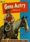 Gene Autry Comics (1943 - 1955)