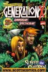 Generation X (1994 1st series)