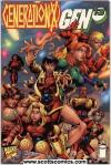 Generation X Gen 13 (1997 one shot)