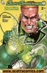 Guy Gardner Collateral Damage (2006 mini series)