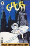 Ghost (1995-1998 1st series)