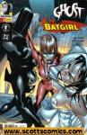 Ghost Batgirl (2000 mini series)