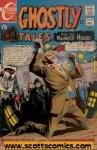 Ghostly Tales (1966 - 1984 Charlton)