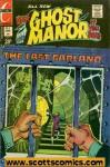 Ghost Manor (1971-1984 2nd series)
