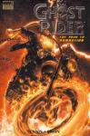 Ghost Rider Road to Damnation Premiere Hardcover