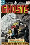 Ghosts (1971 - 1982)