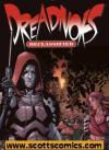 GI Joe Dreadnoks Declassified TPB (Devils Due)