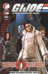 GI Joe Cobra Reborn (Devils Due) (2004 one shot)