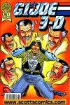 GI Joe in 3-D (Blackthorne)