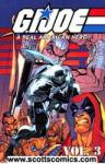 GI Joe A Real American Hero TPB (Marvel)