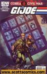 GI Joe (2011 IDW 2nd series)