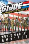 GI Joe Americas Elite TPB (Devils Due)