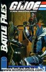 GI Joe Battle Files (2002 mini series)
