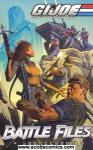 GI Joe Battle Files Ultimate Source Book TPB