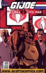 GI Joe Cobra Civil War (2011 IDW)